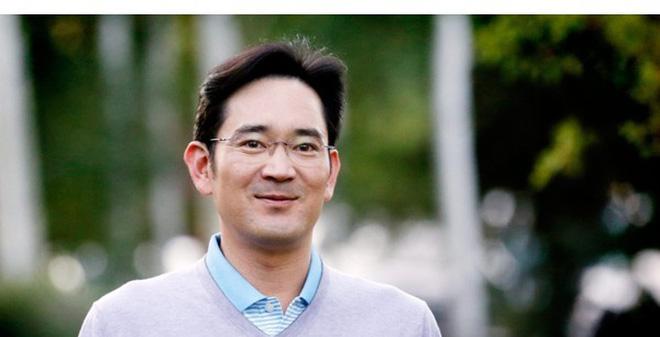 Thái tử Samsung đang tiến gần hơn đến 'ngai vàng'