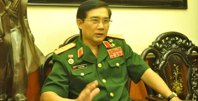Chiến tranh 1979: Tướng Lương vạch trần sự bịa đặt trắng trợn