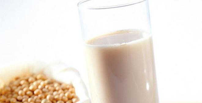 Những đối tượng dưới đây nếu uống sữa đậu nành sẽ gặp hoạ