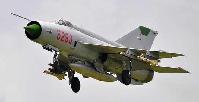 Tương lai nào cho MiG-21 trong Không quân Việt Nam?