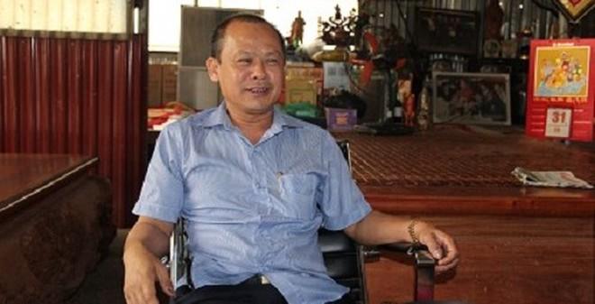 Đại gia Bắc Ninh chi 40 triệu/tháng thuê ô sin cho...đồng hồ