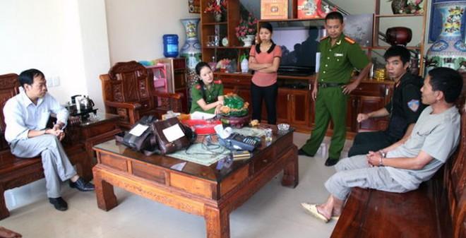 Nhà thương binh chứa 75kg hồ sơ thương binh giả
