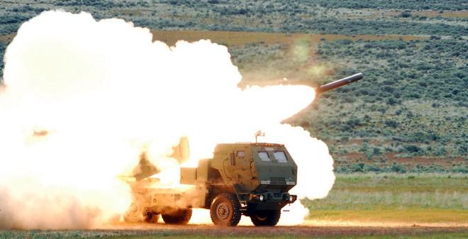 5 pháo phản lực phóng loạt mạnh nhất Đông Nam Á
