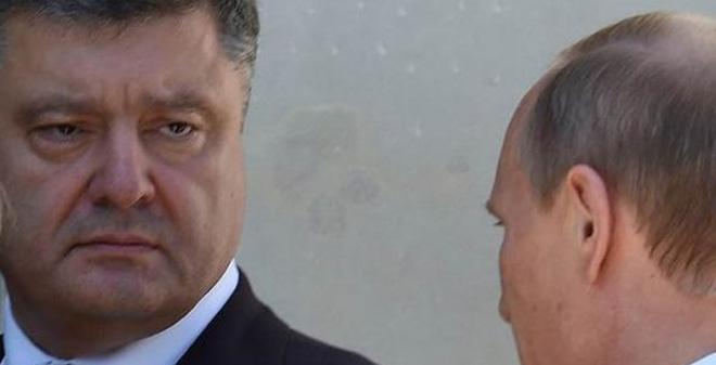 Chính quyền Ukraine choáng váng trong hai ngày điên loạn