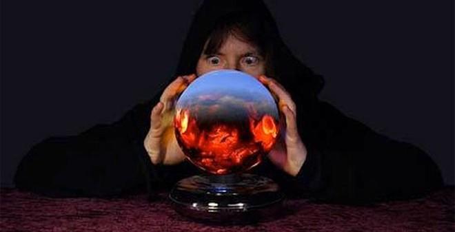 3 hiện tượng huyền bí khiến khoa học phải bó tay