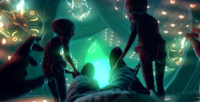 """Người ngoài hành tinh: """"Tác giả"""" vụ 2.000 người mất tích bí ẩn?"""
