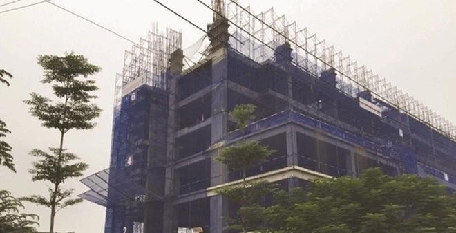 Giải mã hiện tượng một số dự án bất động sản tăng giá