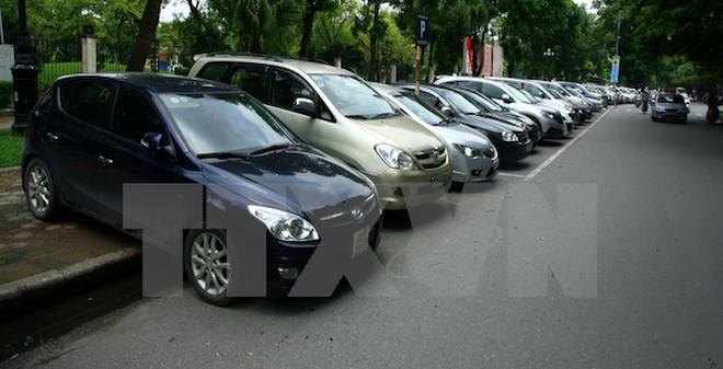Áp thuế tiêu thụ đặc biệt cao với một số dòng ôtô đến 9 chỗ