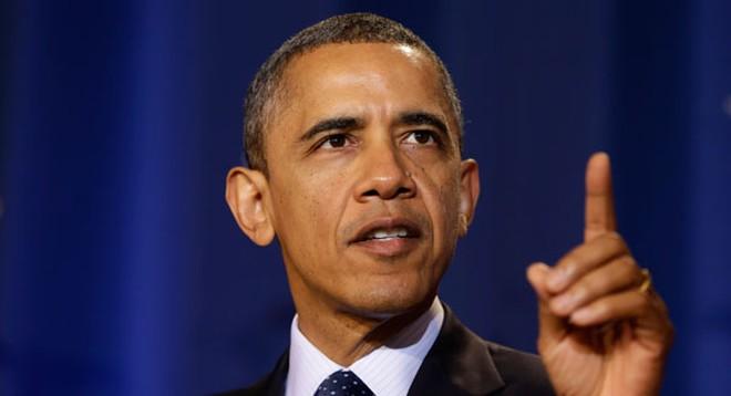 Tổng thống Mỹ chính thức công nhận Donbass độc lập