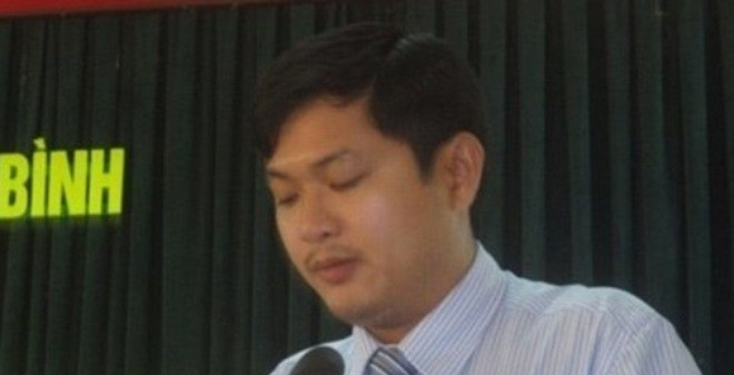 Vụ Giám đốc sở 30 tuổi: Thứ trưởng Bộ Nội Vụ lên tiếng