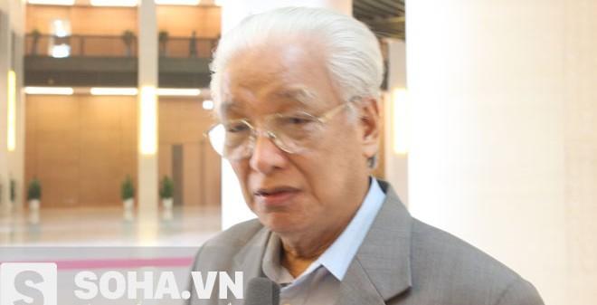 """Nguyên Thống đốc NHNN: Agribank ưu tiên """"con cháu"""" là vi phạm"""