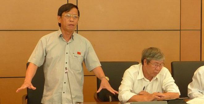 Cựu Bí thư Quảng Nam muốn các tỉnh được tiêu tiền bán xổ số