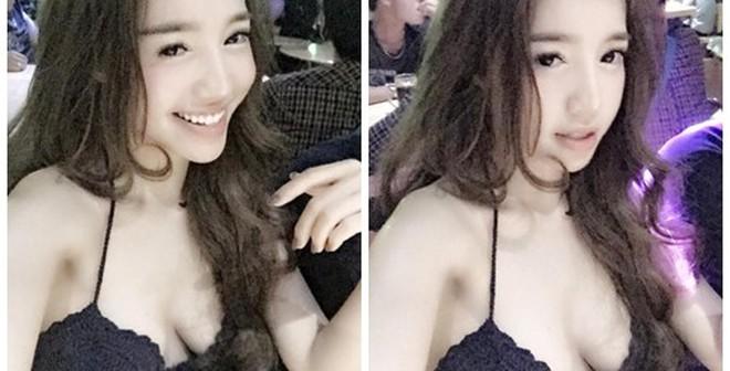 Elly Trần để lộ nhược điểm cơ thể sau khi sinh con