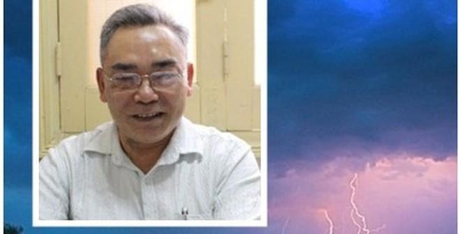 Nếu GS Huỳnh đuổi được mưa, cần xem lại Khổng Minh cầu gió Đông