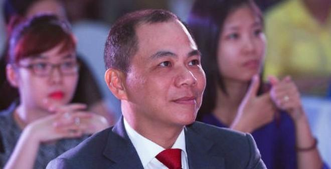 Đại gia nghìn tỷ nào có vẻ ngoài dễ gần nhất Việt Nam?