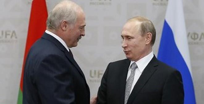 Ông Putin: 7.000 chiến binh IS đến từ các nước thuộc Liên Xô cũ