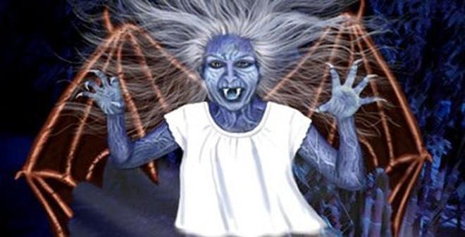 5 quái vật đáng sợ trong truyền thuyết Philippines