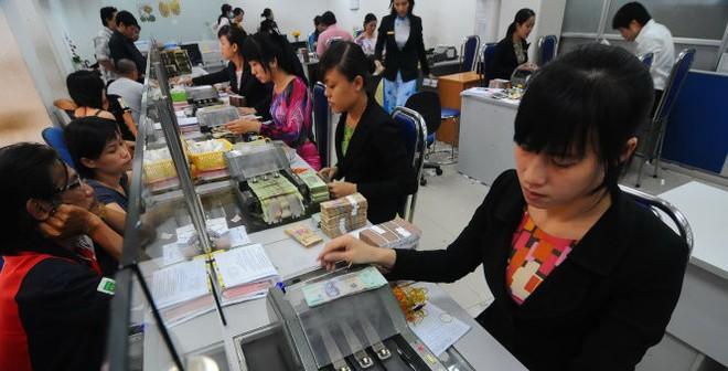 Nợ xấu vẫn ám ảnh lợi nhuận ngân hàng