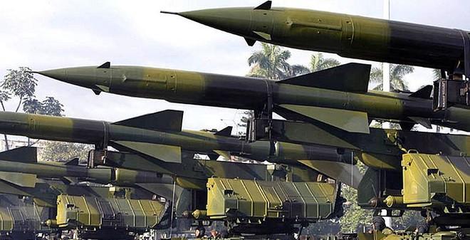 Việt Nam sẽ biến SA-2 thành tên lửa đối đất?