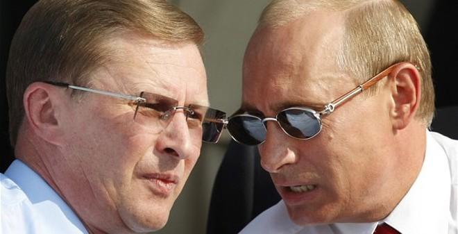 """Tham mưu trưởng khuyên Putin cảnh giác với """"mộng bá chủ"""" của Mỹ"""