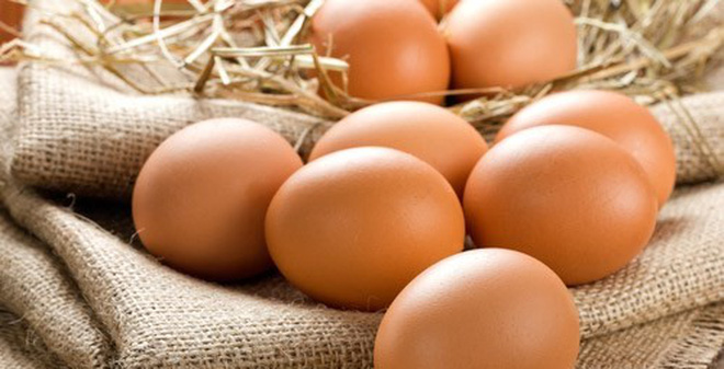 8 thực phẩm nếu vô tình ăn cùng trứng gà sẽ lập tức gây hại