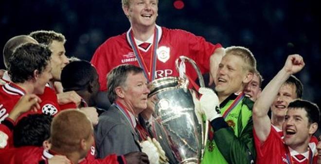 Man United và lời thách đố tạo nên lịch sử