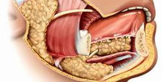 Cảnh báo: Có triệu chứng này ở mặt dễ bị ung thư