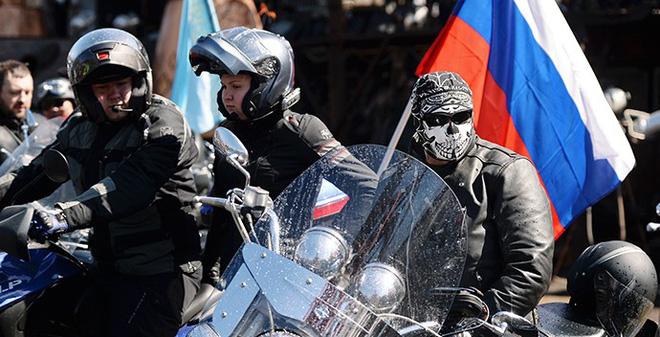 """""""Đội cận vệ của Putin"""" quyết tâm """"trả hận"""" với Ba Lan"""