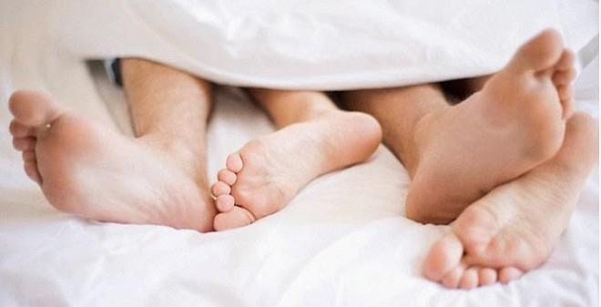 Quan hệ tình dục tuần 3 - 4 lần sẽ giúp bạn thổi bay căn bệnh này