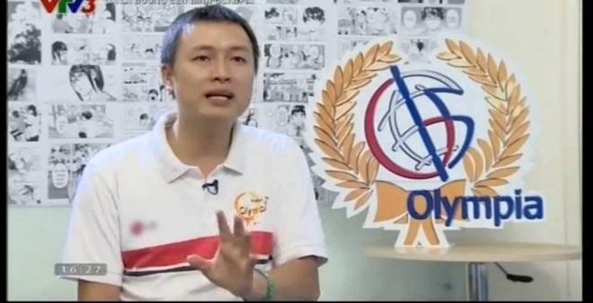 Cựu thí sinh Olympia: Mong anh Đăng đừng là thầy Khoa thứ 2!