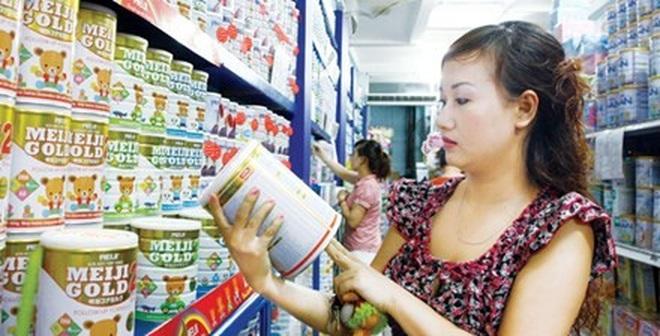 Hàng loạt đại gia sữa kêu cứu Thủ tướng