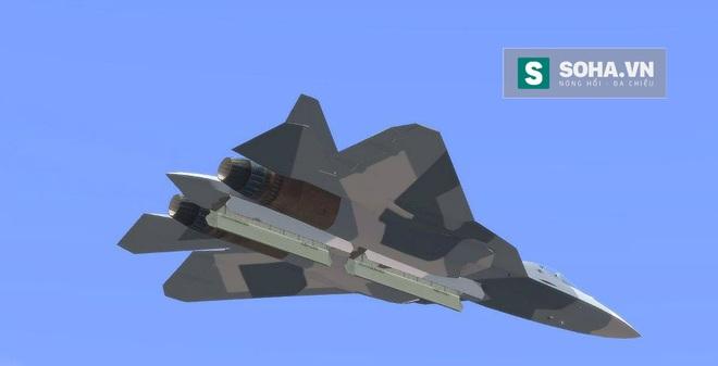 Không quân VN tiến thẳng lên tiêm kích thế hệ 5 T-50 PAK-FA?