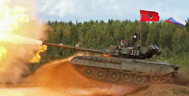 Đại tá xe tăng Việt Nam: T-72 hay T-80, chọn một hay cả hai?