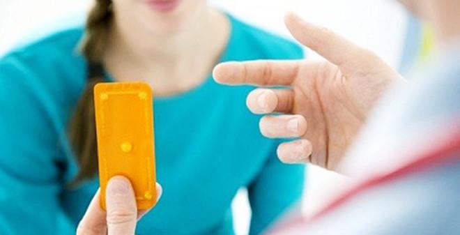 Thực hư: Thuốc tránh thai gây ung thư vú, tăng nguy cơ teo não