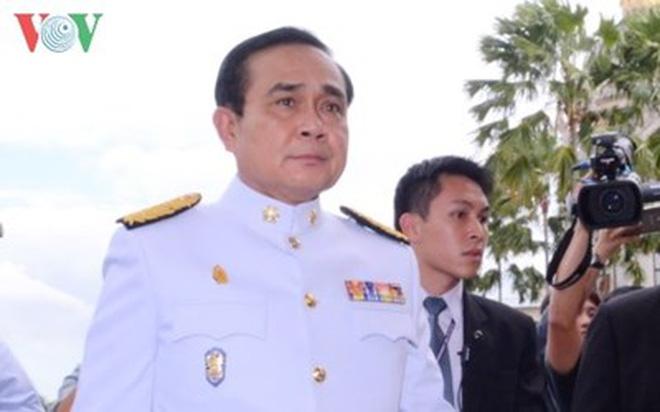 Thủ tướng Thái Lan xin lỗi vì phát ngôn... đóng cửa quốc gia