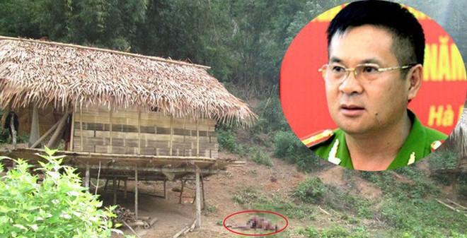 Thảm sát ở Nghệ An: Tướng Tiến lên tiếng về tâm thư cô gái trẻ