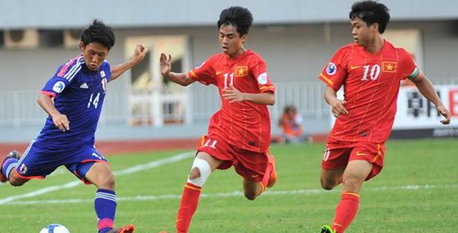 """Bầu Đức cử viện binh """"xịn"""" lên U19 Việt Nam"""