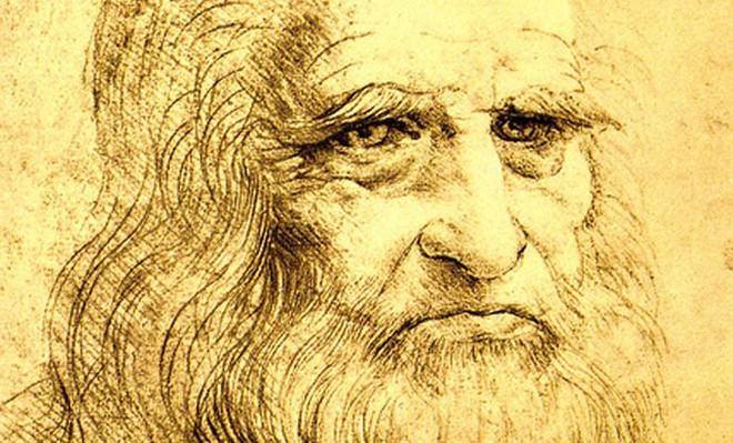 Thiên tài Leonardo da Vinci và những bí mật không phải ai cũng biết