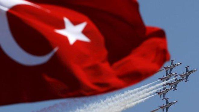 Ông Putin nói Mỹ biết rõ hành trình của máy bay bị Thổ Nhĩ Kỳ bắn