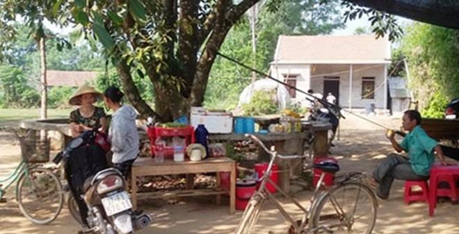 Sự thật về tin đồn cả làng bị bỏ 'thuốc độc' ở Nghệ An