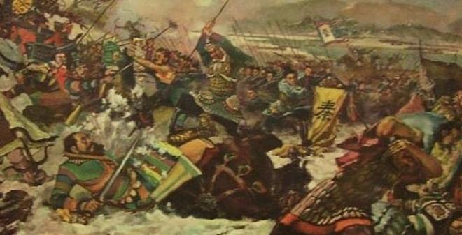 """Giải mã thất bại của """"Đại đế"""" xuất sắc bậc nhất Trung Hoa cổ đại"""