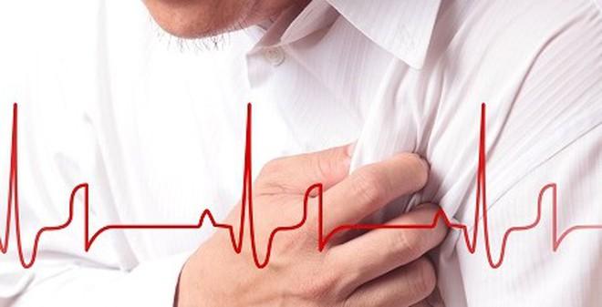 6 dấu hiệu cảnh báo bệnh tim bạn cần phải biết