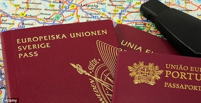Hộ chiếu nào đắt nhất thế giới?