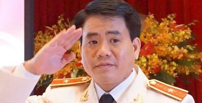 """""""Hà Nội không vội được đâu"""" sẽ được tướng Chung thay đổi?"""