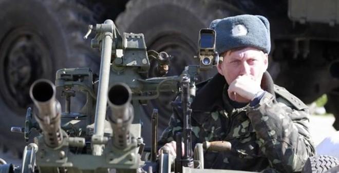 Tướng NATO: Cấp vũ khí cho Ukraine cũng vô ích trước sức mạnh Nga