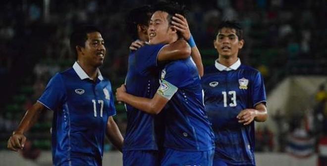 """Hạ xong U19 Việt Nam, Thái Lan lên kế hoạch """"động trời"""""""