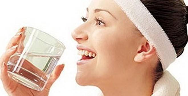 Cách uống nước chữa bệnh cực hiệu nghiệm bạn không nên bỏ qua