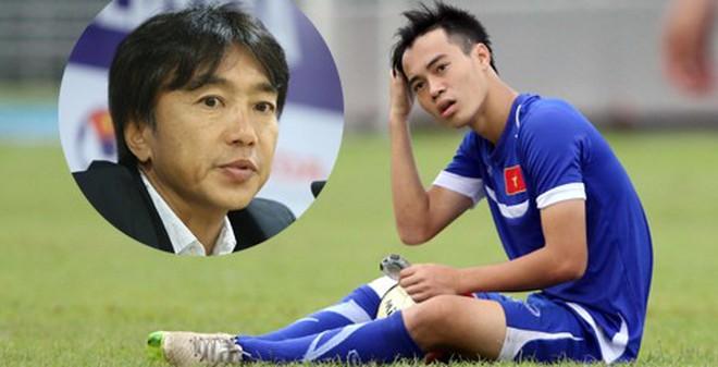 """Chốt sổ U23 Việt Nam: HLV Miura """"đánh cược"""" vào Văn Toàn"""