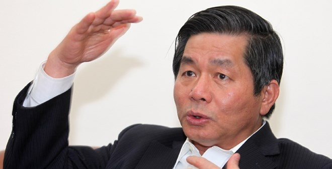 Bộ trưởng Vinh chỉ rõ lãng phí trong công trình vốn Nhà nước
