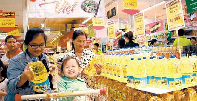 Người Việt chọn dầu ăn như thế nào?